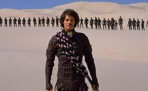 Paul Atriedes - Dune