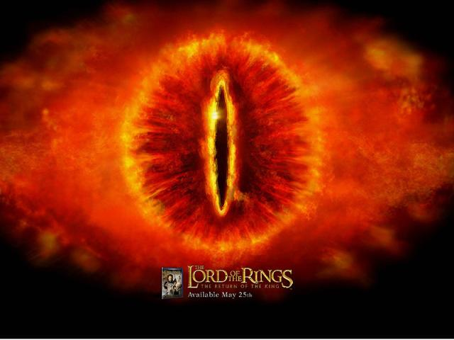 Eye Sauron Looks Like Images