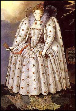 Gloriana Regina: Queen Elizabeth