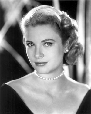 Grace Kelly:  Famous introvert