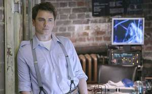 Jack Harkness from Torchwood