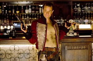 James Marsters as Captain John Hart
