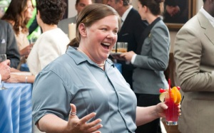 Megan McCarthy from Bridesmaids