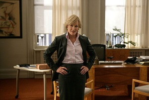 Patty Hewes from Damages