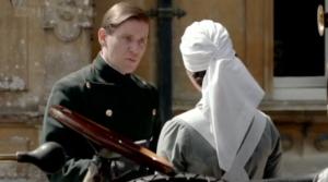 Branson & Sibyl Downton Abbey
