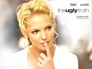 Katherine Heigl in The Ugly Truth