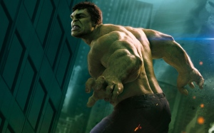 Hulk from The Avengers
