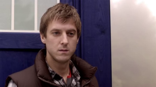 Arthur Darvill as Rory Williams from Doctor Who