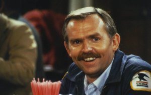 Cliff Clavin from Cheers