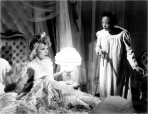 Still from The Flame of New Orleans