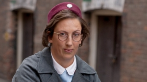 Chummy from Call The Midwife