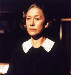 Helen Mirren in Gosford Park