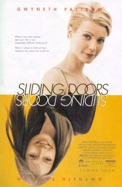 poster for sliding doors