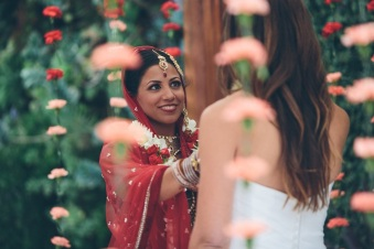 """SHANNON + SEEMA: INDIAN LESBIAN WEDDING."" Web log post. Steph Grant Photography. Ed. Steph Grant. N.p., 09 July 2013. Web. 06 Aug. 2013. ."