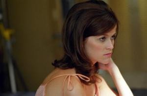 Reese Witherspoon as June Carter Cash in Walk The Line