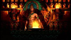 Montezuma from Civ 5