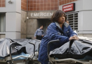 Miranda Bailey from Grey's Anatomy