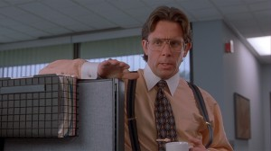 Lumbergh from Office Space