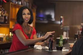 Khandi Alexander as LaDonna in Treme