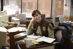 Molly Solverson, from FX's Fargo