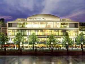 Royal Festival Hall photo