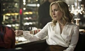 Stella Gibson from The Fall