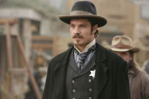 Sheriff Bullock from Deadwood