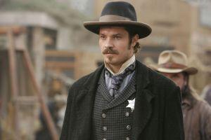 Sheriff Bullock from Deadwood