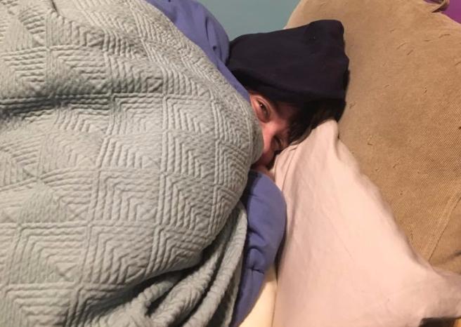Jennifer-The-Blanket-Wife